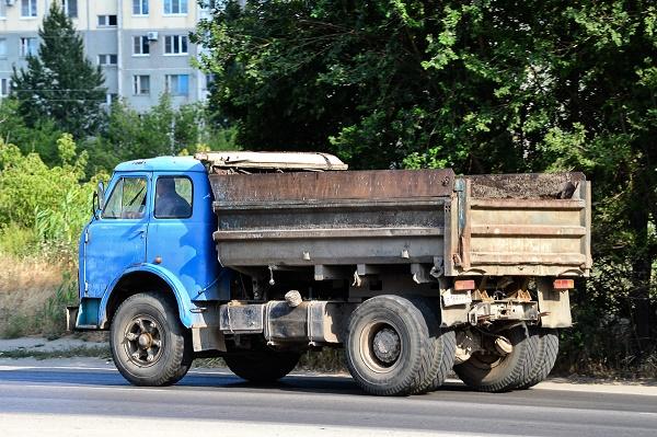 Трансмиссия «МАЗ-5549»