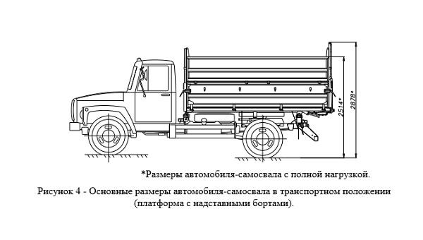 Грузовая платформа-01