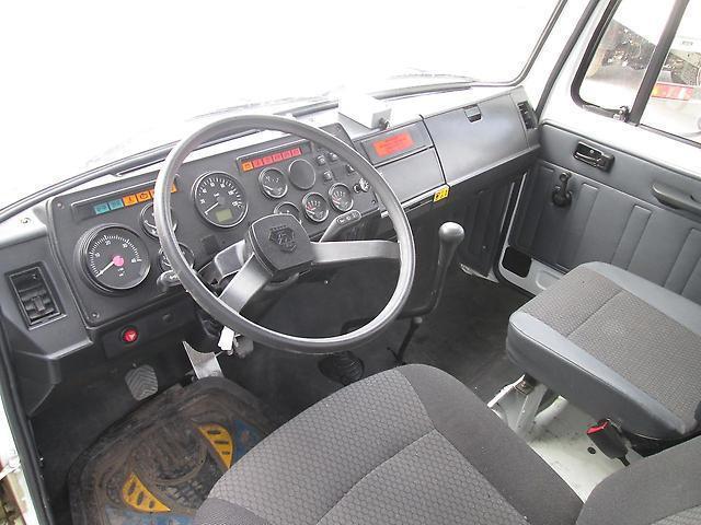 Отзывы владельцев и водителей «ГА3-СА3 З507»