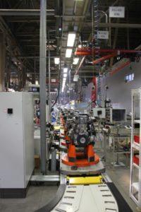 Двигатель «КамАЗ-43253»