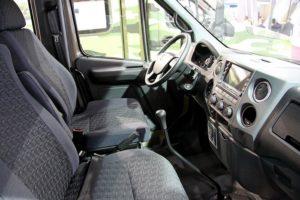 Стоимость автомобиля «ГАЗ Вепрь Некст» в 2018 году