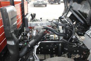 Двигатель HINO 300