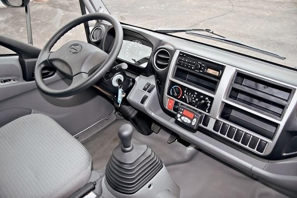 Кабина грузовика Хино 300