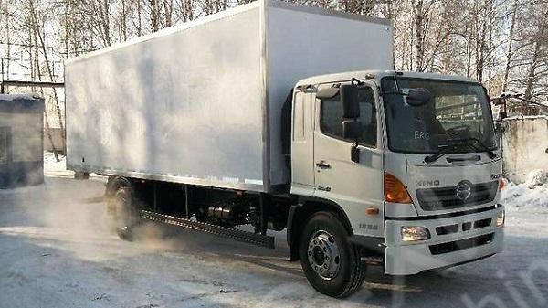 Модификация GH / 17,5 тонн (6 вариантов исполнения)