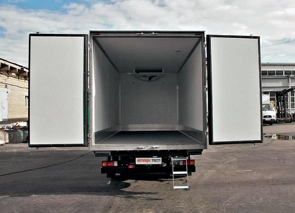 Отзывы о грузовиках HINO 300