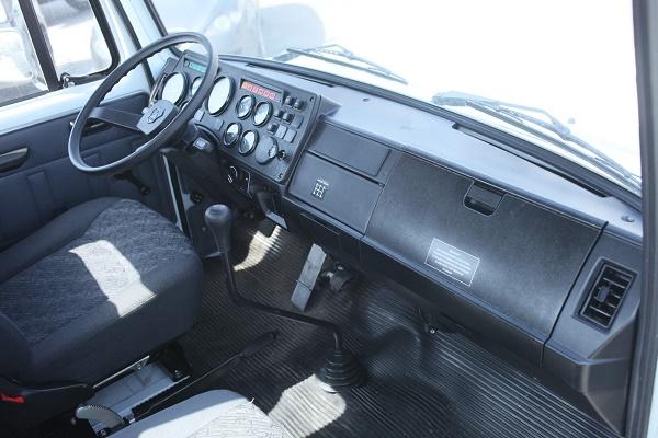 Отзывы об автомобиле ГАЗ-3307