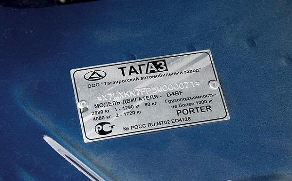 Отзывы о Hyundai Porter-01