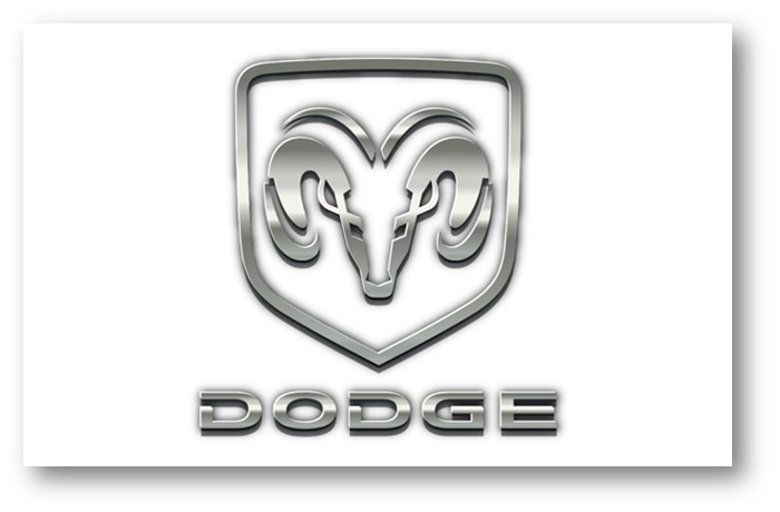 Перейти к рубрике Dodge