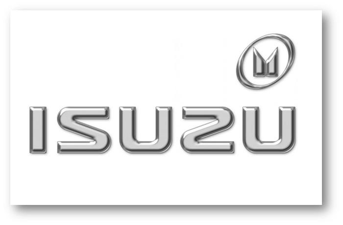 Перейти к рубрике Isuzu