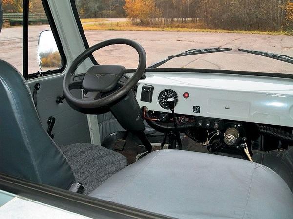Рулевое управление, тормоза и колёса