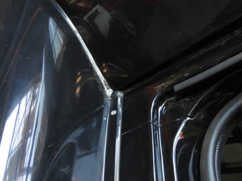 Боковины «Луидор-Тюнинг» имеют стыковочные фланцевые поверхности наружного исполнения.