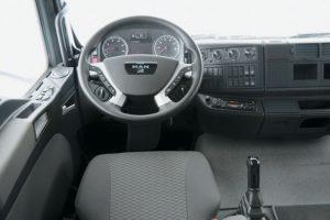 Кабина и внешний облик автомобиля. Системы безопасности (2)