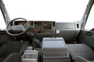 Отзывы об автомобилях Isuzu Forward