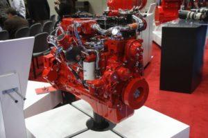Двигатели КамАЗ-43502
