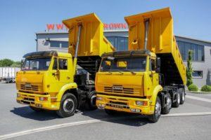 Двигатели КамАЗ-6540