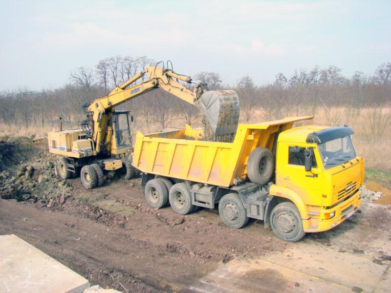 Отзывы водителей КамАЗ-6540