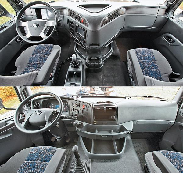 Стоимость автомобиля КамАЗ-5490-01