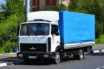 МАЗ-4370 «Зубрёнок»: технические характеристики
