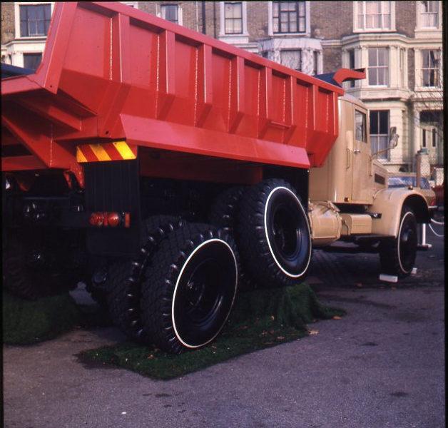 Подвеска, ходовая часть, грузовая платформа