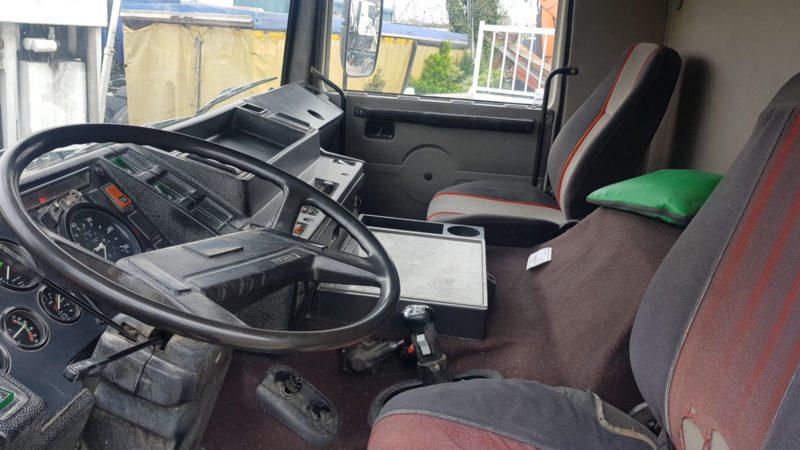 Стоимость подержанного грузовика Вольво F12