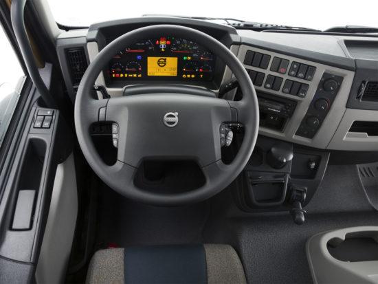 Стоимость автомобиля Volvo FL 240 последнего поколения