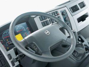 Стоимость подержанного грузовика Вольво FL6