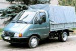 ГАЗ-3302: технические характеристики