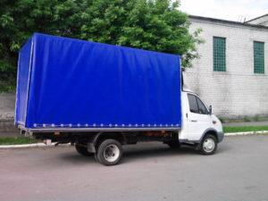 Отзывы об автомобилях ГАЗ-3302 (2)