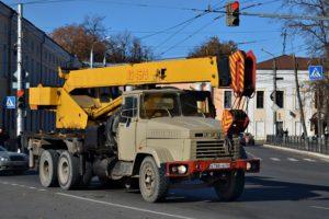 КрАЗ-65101: технические характеристики