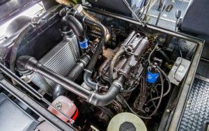 Двигатель ГАЗ-34039