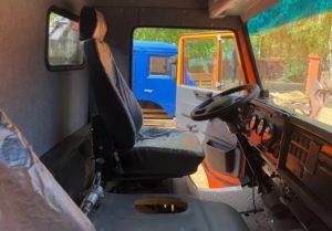 Кабина автомобиля КамАЗ-53229-01