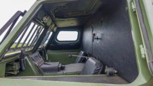 Модификации снегоболотоходов ГАЗ-34039