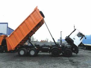 Отзывы водителей и владельцев МАЗ-6516