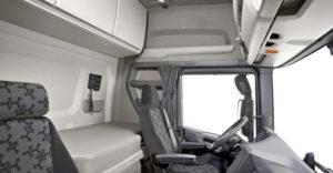 Кабина грузовика Скания R440
