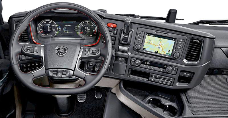 Рулевое и тормозное управление
