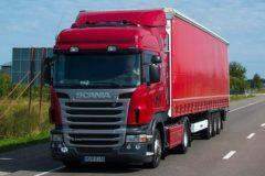 Scania R440 технические характеристики