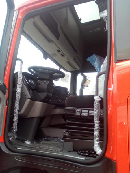 Стоимость тягача Scania R440, нового и б/у