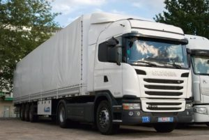 Отзывы владельцев и водителей Scania G400