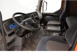 Отзывы водителей и владельцев Renault Premium 420 DCI