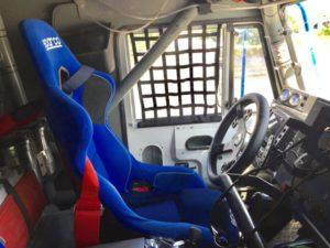 О гоночном КамАЗ-4326 VK – многократном триумфаторе ралли Дакар и Шёлковый Путь (1)