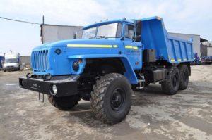 Урал-583100 технические характеристики