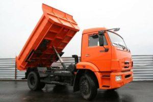 Отзывы водителей о КамАЗ-43255