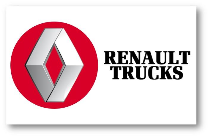 Перейти к рубрике Renault Trucks
