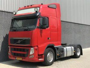 Трансмиссия Volvo FH13