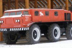 Грузовой автомобиль ЗИЛ Э167