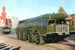 МАЗ-543: технические характеристики