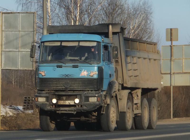 Отзывы водителей и владельцев Урал-6563