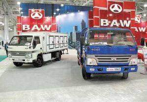 О производителе и сборочном производстве BAW в России
