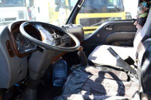 Отзывы владельцев грузовиков BAW Fenix 1044