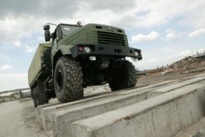 Трансмиссия КрАЗ-6322